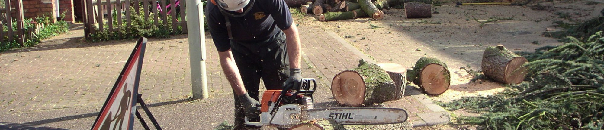 Ace Tree Services | Tree Surgery In Leicestershire